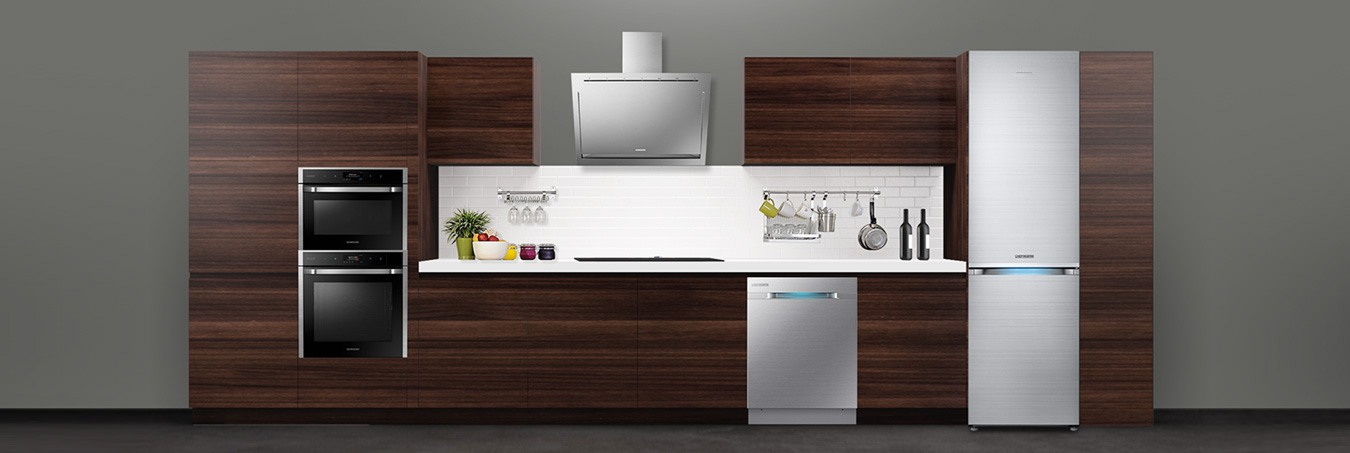 Samsung linia chef collection