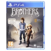 Gra PS4 Brothers - A Tale Of Two Sons EN
