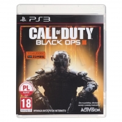Gra PC Call of Duty Black Ops 3 PL