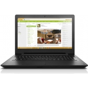 Notebook LENOVO 110-15IBR (80T700CYPB)