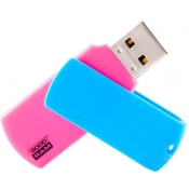 Pendrive GOODRAM Colour 8GB (PD8GH2GRCOMXR9)