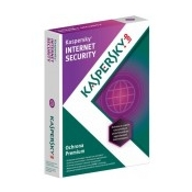 Program KASPERSKY LAB Kaspersky Internet Security 2013 (2 st. 12 mies.) BOX