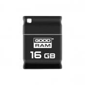 Pendrive GOODRAM Piccolo 16GB Czarny