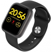 Smartwatch 1MORE E-Joy Omting Czarny