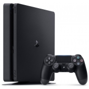 Konsola SONY PS4 500GB Slim + FIFA 18