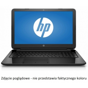 Notebook HP 15-F233WM/BE Niebieski