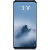 Smartfon MEIZU 16TH 128GB Niebieski