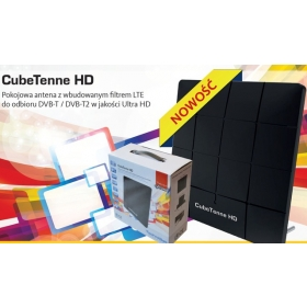 Antena TECHNISAT CubeTenne HD LTE