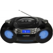 Radioodtwarzacz BLAUPUNKT BB31LED BT