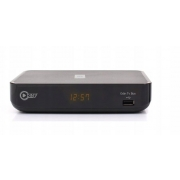 Tuner DVB-T OPTICUM Odin TV Box