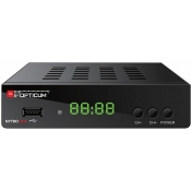 Tuner DVB-T OPTICUM AX Nytro Box