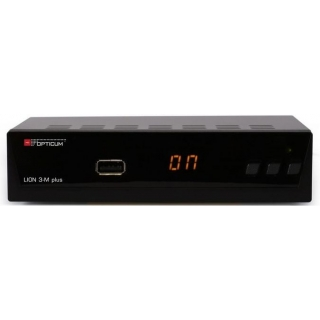 Tuner DVB-T OPTICUM AX Lion 3-M Plus