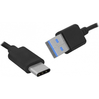 Kabel LIBOX USB-USB TYPE-C Czarny
