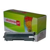 Toner EKOTONER BROTHER TN-2000 do DCP-7010, DCP-7020, DCP-7020 2500 stron (Zamiennik)