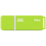 Pendrive GOODRAM UMO2 64GB Zielony