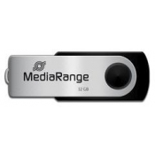 Pendrive MEDIARANGE 16GB MR910