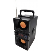 Głośnik MEDIATECH MT3167 BT Power Audio