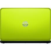 Notebook HP 15-F233WM/YW Żółty
