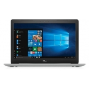 Notebook Dell Inspiron I5575-A214SLVDX